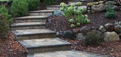 Brick paver walkay installation and brick paver porches contractor