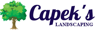 Capek's Landscaping Company Design and Build for 2019 in Grosse Pointe, MI