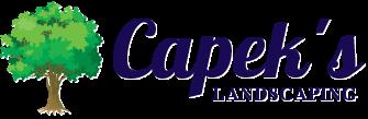 Capek's Landscaping Company St Clair Shores, MI 48080