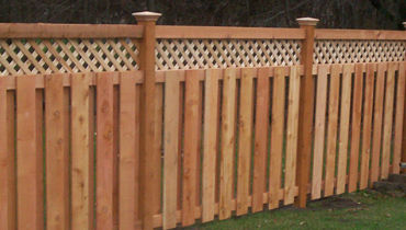 Fence Installation St Clair Shores