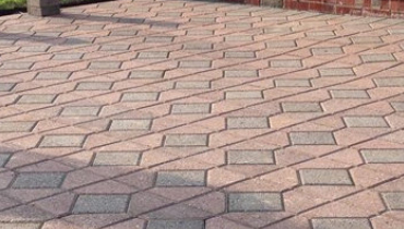 Paver Patios Hardscaping