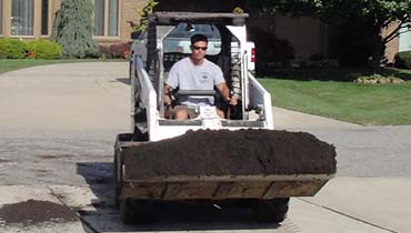Bulk Landscaping Supplies For Sale and delivery